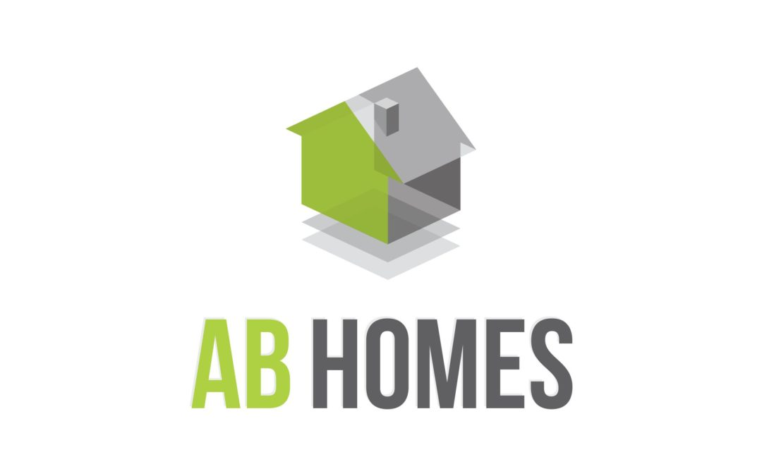 Visual Identity: AB Homes