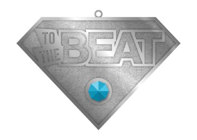 To the Beat Medals
