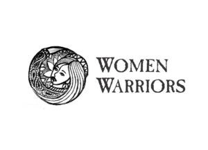Women Warriors Early Logo Concept Opt 4